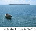 南の島 676256