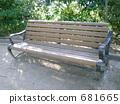 bench 681665