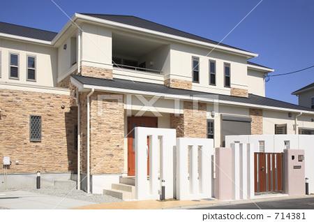A house 714381