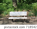 bench, benches, chair 718542