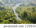 highway, highways, road 725829