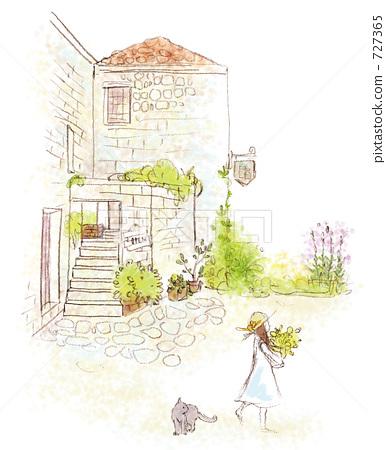gardening 727365