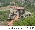 abbey, convent, monastery 727485