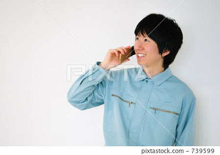 휴대 전화 739599