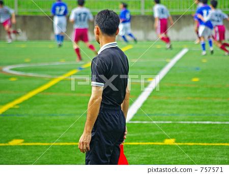 referee 757571