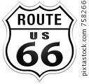 เส้นทาง 66 758266