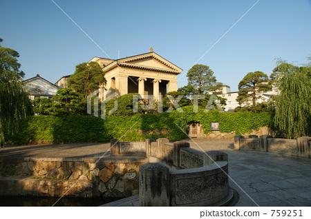 oohara art museum, bikan historical quarter, storage charges 759251
