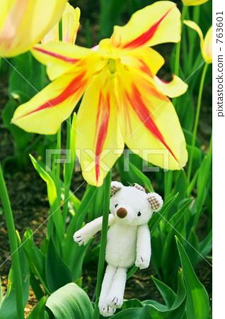 玩偶 填充玩具 毛绒玩具 763601