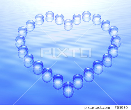 Heart image 765980
