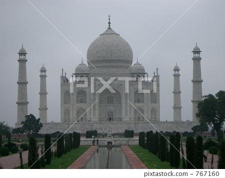 Taj Mahal 767160
