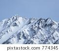 從Shinhodaka索道頂部 774345
