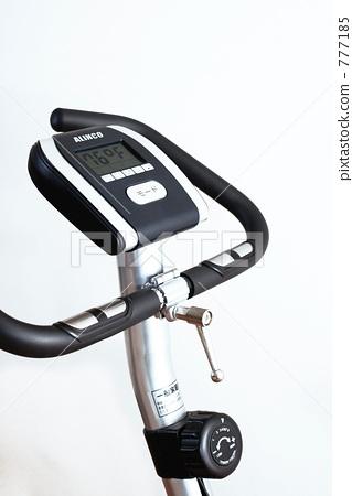 헬스 자전거 777185