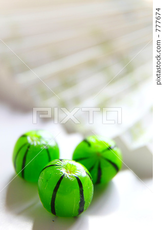 Watermelon candy 777674