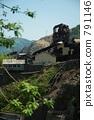 Ashio Copper Mine 791146