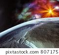 planet, cosmic, cosmo 807175