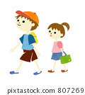 Adventuring brother and sister 807269
