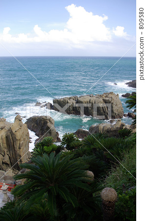 rocky stretch, miyazaki, southern countries 809580