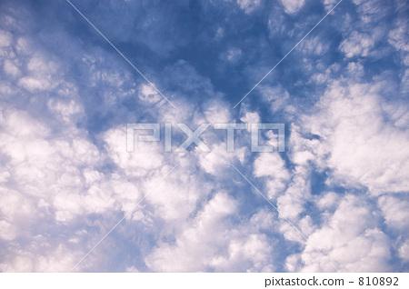 푸른 하늘과 구름 (군마현 우츠노미야시) 810892