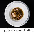 法國菜·鵝肝配炒小扁豆 814411
