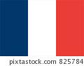 國旗 法國 旗幟 825784