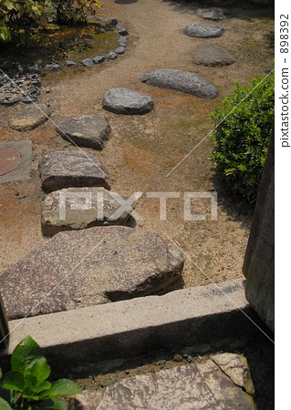 garden, yard, okayama 898392