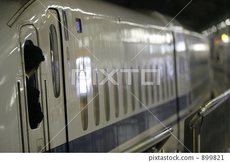 Protect the safety of the bullet train 899821