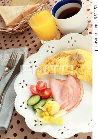 Breakfast 961451