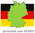 ประเทศเยอรมัน 963807