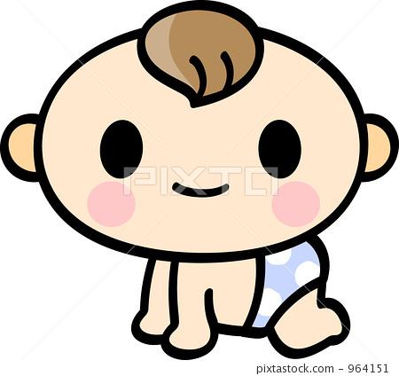 아기, 갓난 아기, 갓난아이 964151