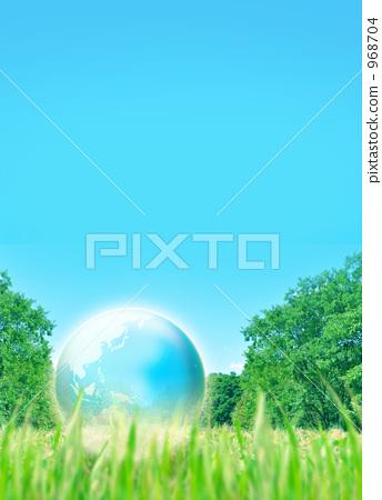 地球與自然景觀 968704