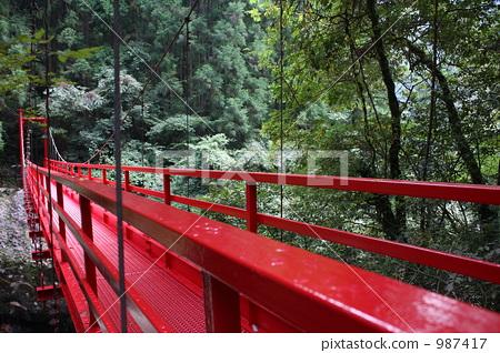 สะพานแดง - 2 987417