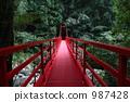 붉은 다리, 빨간 다리, 고치 987428