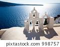 海面 鈴鐺 教會 998757
