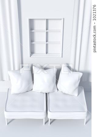 White room 1021376