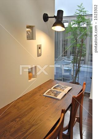 책상, 식목, 분재 1023302