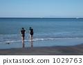 해변, 미우라, 모래사장 1029763
