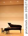 Grand piano 1041271