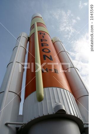 rocket - Stock Photo [1045549] - PIXTA