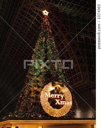 圣诞树 装饰 首饰 1074363