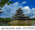 Matsumoto Castle 01 1075589