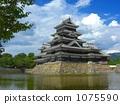Matsumoto Castle 02 1075590