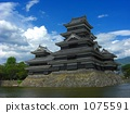 Matsumoto Castle 03 1075591