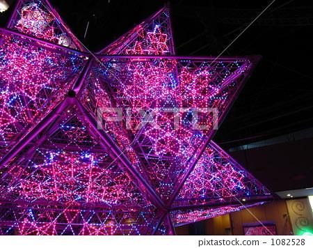 led, tokyo dome, long exposure 1082528
