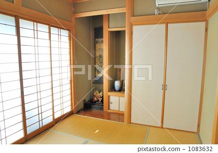 도꼬 노마있는 일본식 1083632