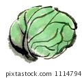 Sumire白菜 1114794