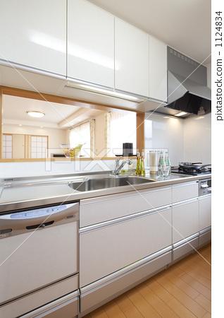 kitchen 1124834
