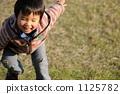 一個孩子 1125782