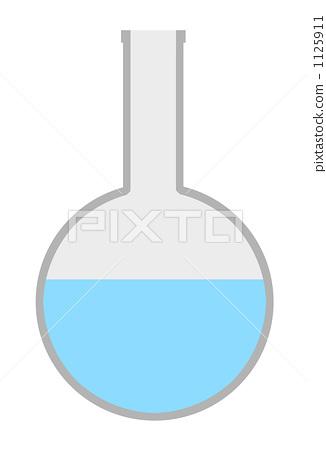 Round bottom flask 1125911