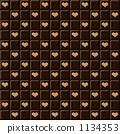 巧克力背景 1134353