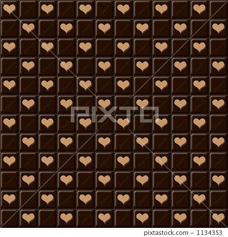 Chocolate background 1134353